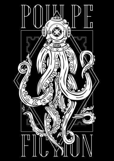 poulpe_fiction_black
